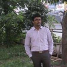 Saravanavel User Profile
