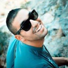 Juan Gabriel User Profile