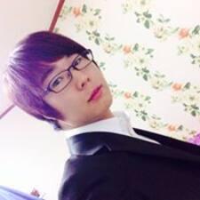 โพรไฟล์ผู้ใช้ HyunJun