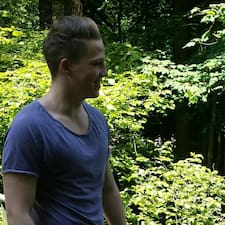 Profil utilisateur de Jannik