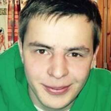 Paul-Alexandre - Uživatelský profil