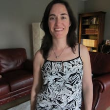 Adriana Brugerprofil