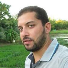 Hemidi Boudjelthia님의 사용자 프로필