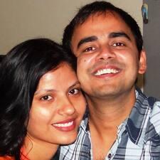 Suneeta User Profile
