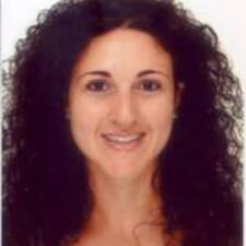 Marilisa User Profile