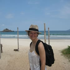 Profil utilisateur de Inka Donata