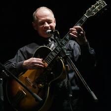 Jamie Brukerprofil