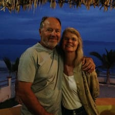 John And Alison Brugerprofil