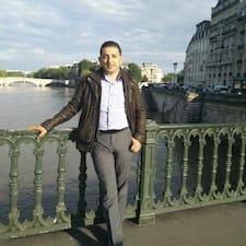 Profil utilisateur de Abdelghani