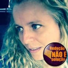 Profil korisnika Henriqueta