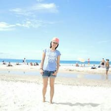 Priscilla, Yilan User Profile