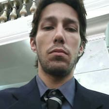 Profil utilisateur de Diego Cesar