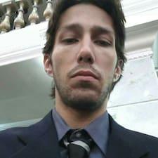 Diego Cesar的用戶個人資料