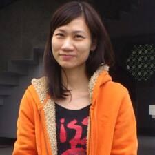金鳳 User Profile