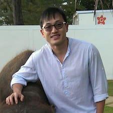 Tung Li User Profile