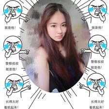 Perfil de usuario de 丽丽丽丽