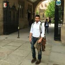 Profil utilisateur de Rahmanullah