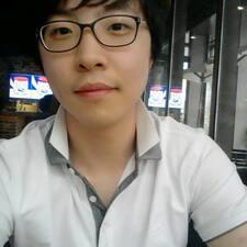 Profil korisnika Joonhee