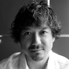 Yuichi的用戶個人資料