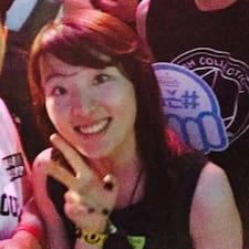 Hyowon (Rachel) User Profile