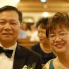 Профиль пользователя Chris Chang Kyu