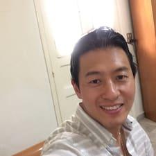 Jeong Wook的用户个人资料