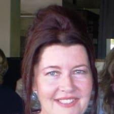 Annemaree felhasználói profilja