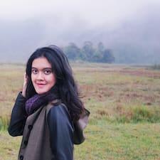 Sarah A. User Profile