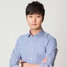 Profilo utente di Myunghun
