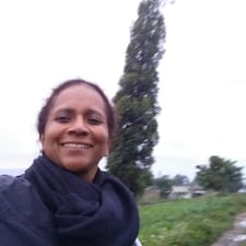 Shantha User Profile