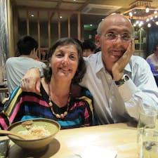 Emanuel & Miriam — хозяин.
