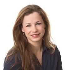 Profil utilisateur de Anneloes