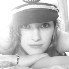 Profil utilisateur de Mélodie