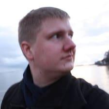 Профиль пользователя Juha