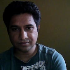 Profil utilisateur de Bhajish