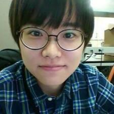 Profilo utente di Ah-Young
