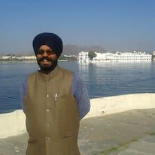 Sultan Singh User Profile