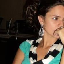 Профиль пользователя Luciana María Eugenia