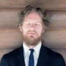 Perfil do usuário de Asbjørn