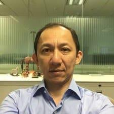 Profil utilisateur de Kian