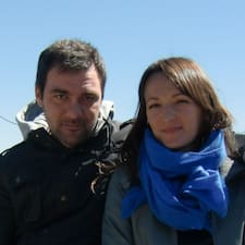 Ewa & Martin User Profile
