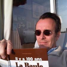 Profil utilisateur de François Christophe