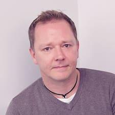 Jyrki User Profile