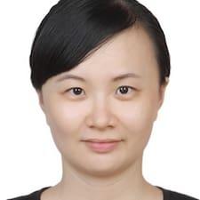 โพรไฟล์ผู้ใช้ Xixi