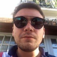 Profil korisnika Eliott
