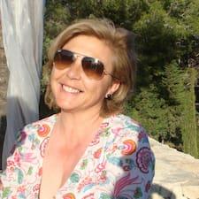 Profil Pengguna María