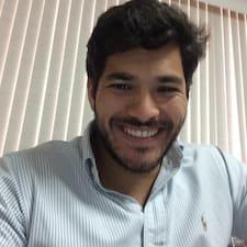 โพรไฟล์ผู้ใช้ José Eduardo