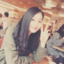 민주(Minju) User Profile