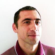 Alen User Profile
