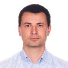 Sorin User Profile